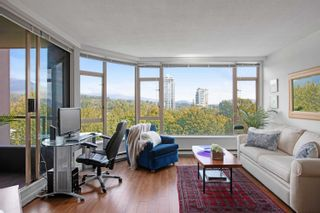 """Photo 3: 1411 1327 E KEITH Road in North Vancouver: Lynnmour Condo for sale in """"CARLTON AT THE CLUB"""" : MLS®# R2624920"""