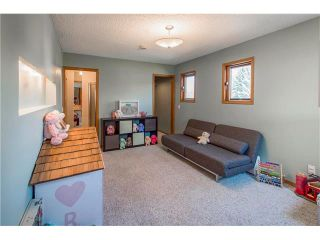 Photo 14: 5947 COACH HILL Road SW in Calgary: Coach Hill House for sale : MLS®# C4056970