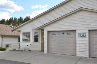 Photo 1: 38 500 WOTZKE Drive in Williams Lake: Williams Lake - City Townhouse for sale (Williams Lake (Zone 27))  : MLS®# R2618270