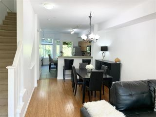 Photo 3: 60 50 PANORAMA PLACE in Port Moody: Heritage Woods PM Townhouse for sale : MLS®# R2392982
