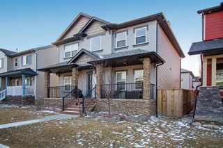 Photo 3: 121 Channelside Common SW: Airdrie Detached for sale : MLS®# A1081865
