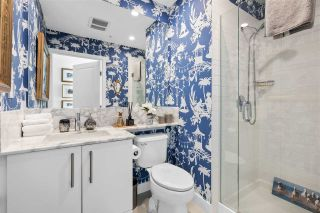 "Photo 16: 301 1468 W 14TH Avenue in Vancouver: Fairview VW Condo for sale in ""THE AVEDON"" (Vancouver West)  : MLS®# R2545980"