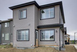 Photo 49: 15856 22 Avenue in Edmonton: Zone 56 House for sale : MLS®# E4248566