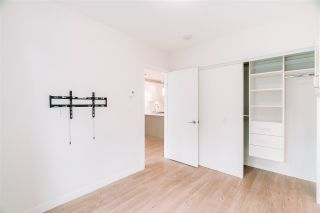 """Photo 23: 1209 3080 LINCOLN Avenue in Coquitlam: North Coquitlam Condo for sale in """"1123 Westwood by Onni"""" : MLS®# R2547164"""