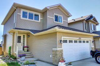 Photo 1: 3664 8 Street in Edmonton: Zone 30 House for sale : MLS®# E4253213