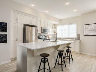 Photo 7: 208 Nolanlake Villas NW in Calgary: Nolan Hill Row/Townhouse for sale : MLS®# C4294950
