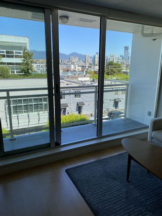 Photo 11: 416 1635 W 3RD Avenue in Vancouver: False Creek Condo for sale (Vancouver West)  : MLS®# R2481622