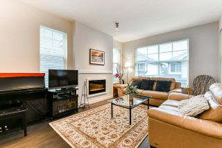 """Photo 5: 26 3461 PRINCETON Avenue in Coquitlam: Burke Mountain Townhouse for sale in """"BRIDLEWOOD"""" : MLS®# R2500651"""