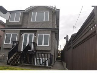 Photo 18: 3177 E 21ST AVENUE in Renfrew Heights: Home for sale : MLS®# R2031216