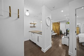 "Photo 12: 409 1040 PACIFIC Street in Vancouver: West End VW Condo for sale in ""Chelsea Terrace"" (Vancouver West)  : MLS®# R2534773"