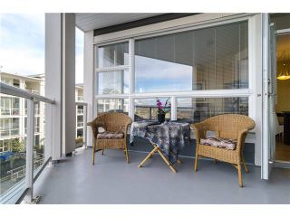 """Photo 15: 313 4500 WESTWATER Drive in Richmond: Steveston South Condo for sale in """"COPPER SKY WEST/STEVESTON SOUTH"""" : MLS®# V1065529"""