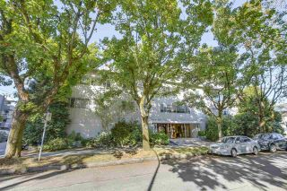 """Photo 20: 303 2825 SPRUCE Street in Vancouver: Fairview VW Condo for sale in """"Fairview"""" (Vancouver West)  : MLS®# R2206613"""