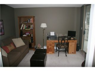 """Photo 4: 1203 1199 EASTWOOD Street in Coquitlam: North Coquitlam Condo for sale in """"2010"""" : MLS®# V863673"""