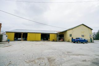 Photo 12: 17731 WESTMINSTER Highway in Richmond: East Richmond Agri-Business for sale : MLS®# C8035442