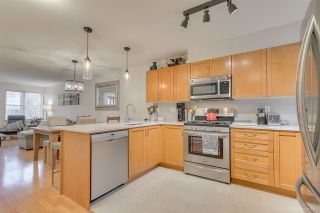 """Photo 8: 208 2432 WELCHER Avenue in Port Coquitlam: Central Pt Coquitlam Townhouse for sale in """"GARDENIA"""" : MLS®# R2522878"""