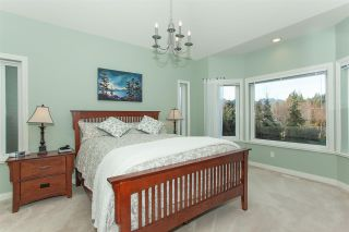 Photo 11: 91 STRONG Road: Anmore House for sale (Port Moody)  : MLS®# R2354420