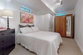 Photo 25: 1 1295 Wharf Street in Pickering: Bay Ridges House (3-Storey) for sale : MLS®# E4788152