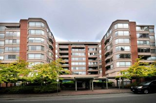 """Photo 1: 203 15111 RUSSELL Avenue: White Rock Condo for sale in """"Pacific Terrace"""" (South Surrey White Rock)  : MLS®# R2102035"""