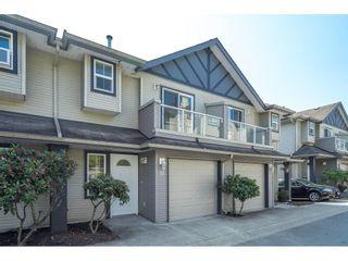 "Photo 2: 11 11229 232 Street in Maple Ridge: East Central Townhouse for sale in ""FOXFIELD"" : MLS®# R2607266"