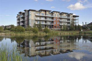 Photo 23: 111 4042 MacTaggart Drive NW in Edmonton: Zone 14 Condo for sale : MLS®# E4197121