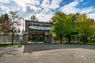 """Photo 26: 211 12025 207A Street in Maple Ridge: Northwest Maple Ridge Condo for sale in """"THE ATRIUM"""" : MLS®# R2619915"""