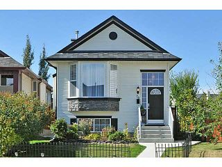 Photo 1: 78 CRAMOND Circle SE in CALGARY: Cranston Residential Detached Single Family for sale (Calgary)  : MLS®# C3539860