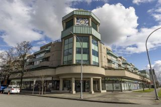 "Photo 1: A231 2099 LOUGHEED Highway in Port Coquitlam: Glenwood PQ Condo for sale in ""Shaughnessy Square"" : MLS®# R2542520"