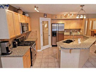 Photo 9: 176 CHAPALA Drive SE in CALGARY: Chaparral Residential Detached Single Family for sale (Calgary)  : MLS®# C3598286