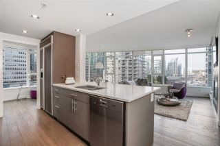 "Photo 13: 604 1233 W CORDOVA Street in Vancouver: Coal Harbour Condo for sale in ""CARINA"" (Vancouver West)  : MLS®# R2541967"