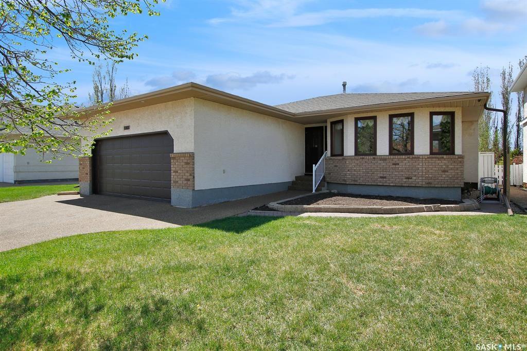 Main Photo: 3511 Apple Grove in Regina: Woodland Grove Residential for sale : MLS®# SK855453