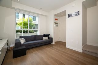 """Photo 5: 8576 OSLER Street in Vancouver: Marpole Townhouse for sale in """"Osler Residences"""" (Vancouver West)  : MLS®# R2580301"""