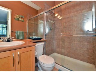 """Photo 11: 50 11860 RIVER Road in Surrey: Royal Heights Townhouse for sale in """"Cypress Ridge"""" (North Surrey)  : MLS®# F1417810"""