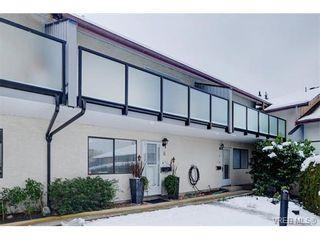 Photo 19: 6 3235 Alder St in VICTORIA: SE Quadra Row/Townhouse for sale (Saanich East)  : MLS®# 750435