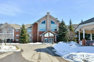 Photo 7: 148 6868 Sierra Morena Boulevard SW in Calgary: Signal Hill Apartment for sale : MLS®# A1077114