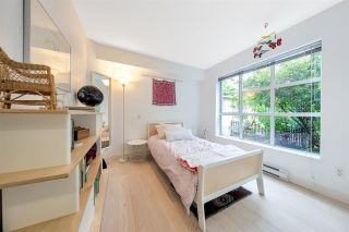 """Photo 21: 105 2161 W 12TH Avenue in Vancouver: Kitsilano Condo for sale in """"THE CARLINGS"""" (Vancouver West)  : MLS®# R2590728"""