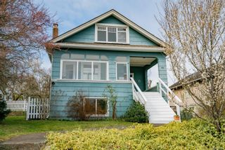 Photo 1: 95 Machleary St in : Na Old City House for sale (Nanaimo)  : MLS®# 870681