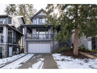 Photo 1: 15776 MOUNTAIN VIEW Drive in Surrey: Grandview Surrey House for sale (South Surrey White Rock)  : MLS®# R2145036