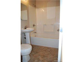 Photo 10: 1175 Polson Avenue in WINNIPEG: North End Residential for sale (North West Winnipeg)  : MLS®# 1400336
