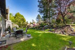 "Photo 14: 1750 LILAC Drive in Surrey: King George Corridor Townhouse for sale in ""Alderwood"" (South Surrey White Rock)  : MLS®# R2262388"