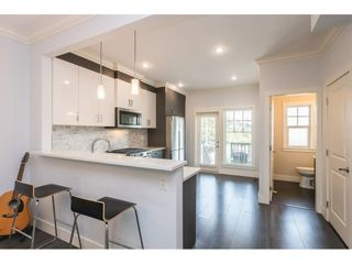 """Photo 8: 46 19097 64 Avenue in Surrey: Cloverdale BC Townhouse for sale in """"The Heights"""" (Cloverdale)  : MLS®# R2601092"""
