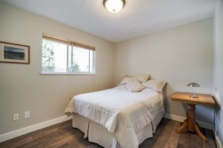 Photo 22: 2880 KEETS Drive in Coquitlam: Coquitlam East House for sale : MLS®# R2473135