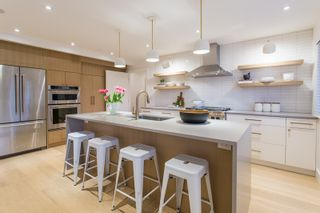 Photo 18: 5495 FLEMING STREET in Vancouver: Knight House for sale (Vancouver East)  : MLS®# R2522440