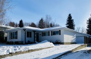 Photo 1: 33 Broadview Crescent NW: St. Albert House for sale : MLS®# E4228870