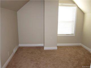 Photo 8: 284 Renfrew Street in WINNIPEG: River Heights / Tuxedo / Linden Woods Residential for sale (South Winnipeg)  : MLS®# 1523284