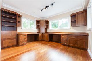 Photo 21: 7468 BURRIS Street in Burnaby: Buckingham Heights House for sale (Burnaby South)  : MLS®# R2570423