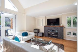 Photo 8: 1358 CYPRESS STREET in Vancouver: Kitsilano Townhouse for sale (Vancouver West)  : MLS®# R2459445