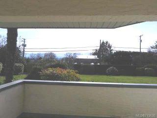 Photo 18: 103 1902 COMOX Avenue in COMOX: CV Comox (Town of) Condo for sale (Comox Valley)  : MLS®# 713630