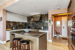 "Photo 5: 501 1501 VIDAL Street in Surrey: White Rock Condo for sale in ""BEVERLEY"" (South Surrey White Rock)  : MLS®# R2469398"