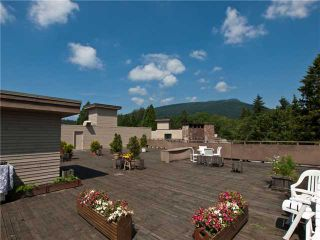"Photo 2: 405 1385 DRAYCOTT Road in North Vancouver: Lynn Valley Condo for sale in ""BROOKWOOD NORTH"" : MLS®# V844289"