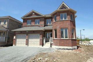 Photo 1: 46 Jardine Street in Brock: Beaverton House (2-Storey) for lease : MLS®# N4773017